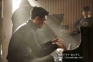 ユアイン 密会 見所 ピアノ