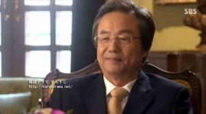 キムゴンピョ 総理 役 チョンドンファン