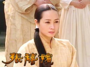 張禧嬪 クムヘス