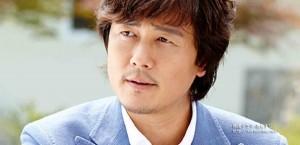 カンドンハ(45歳) cast カム・ウソン