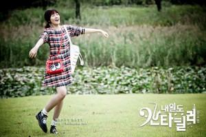 ソル・ネイル cast シム・ウンギョン