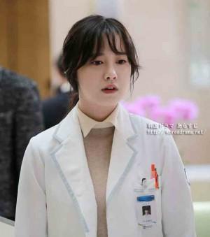 韓国ドラマ ブラッド キャスト ク・ヘソン