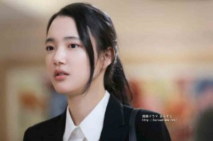 ミン・ガヨン cast ソン・スヒョン