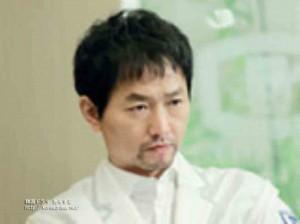 チョン・ジテ cast キム・ユソク