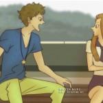 匂いを見る少女→感覚男女→匂いを見る少女へタイトル変更の理由は?