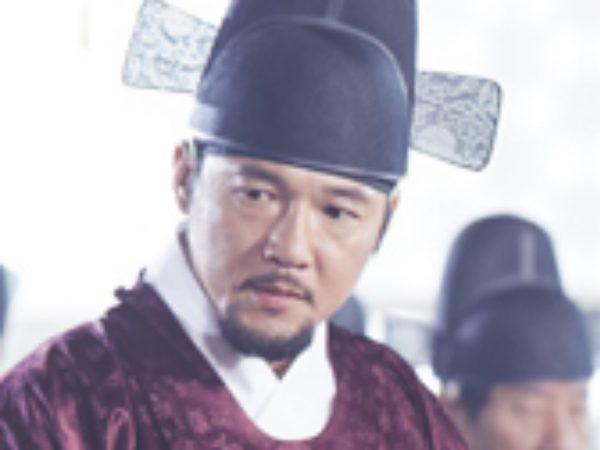 キム・グンギョ キャスト バン・ジュンヒョン
