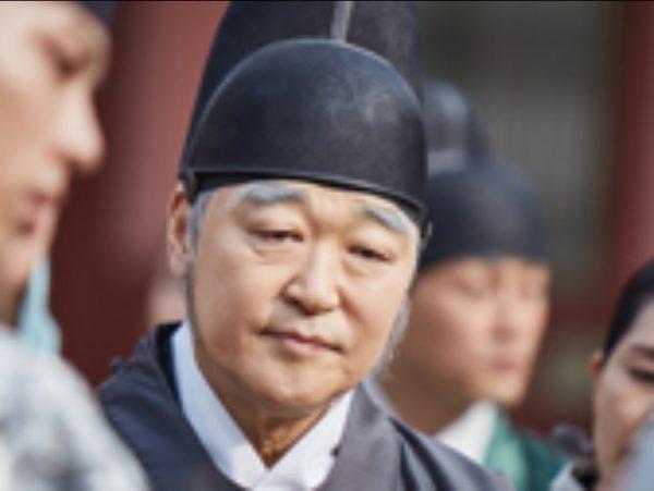 ハン・サンイク キャスト チャン・グァン
