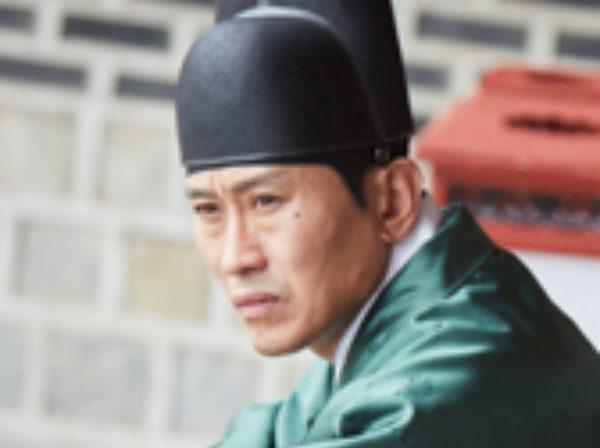 ソン宦官 キャスト チョ・ヒボン